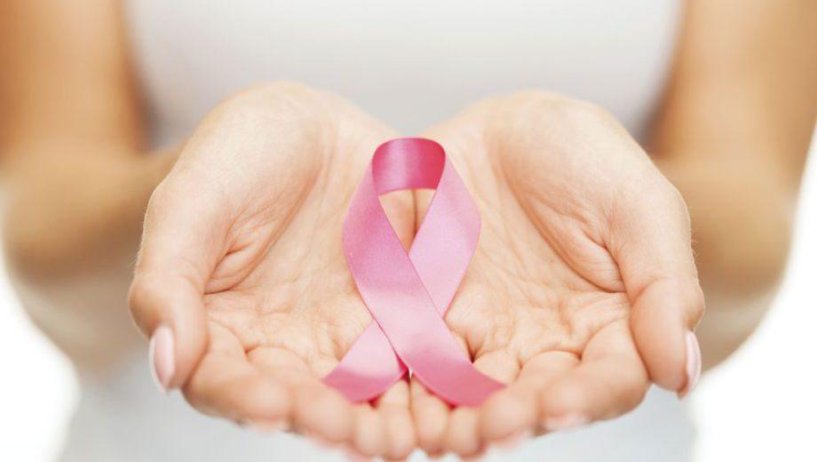 Mijn moeder heeft borstkanker