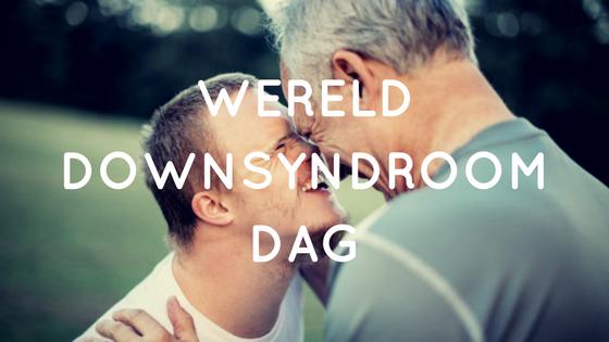 Wereld Downsyndroom Dag