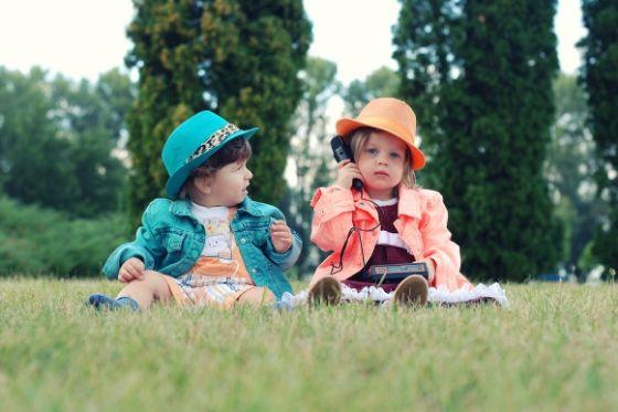 fantasie van jouw peuter - alles over de ontwikkeling van de fantasie van jouw kindje