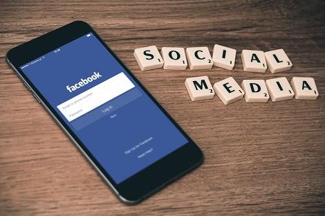 steunen social media