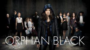 Netflix Orphan Black