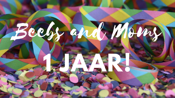 1 Jaar Beebs and Moms