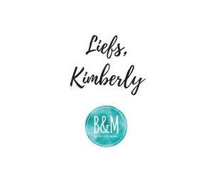 Liefs Kimberly