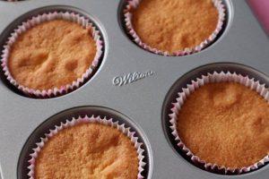 Cupcake DeLeuksteTaartenshop