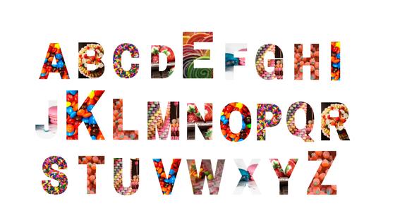 Alfabet; Spelend leren lezen