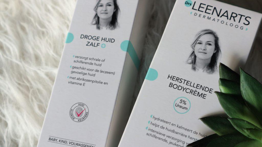 Huidverzorging Drs Leenarts