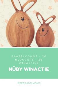 Nüby winactie bloghop Pinterest