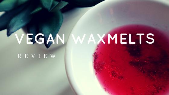 Vegan Waxmelts
