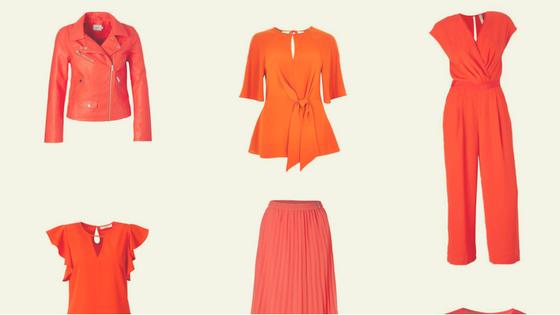 oranje kleding ook na Koningsdag