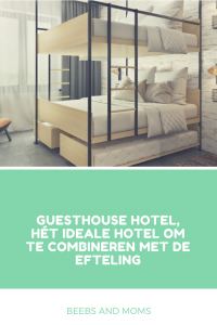 GuestHouse Hotel Pinterest