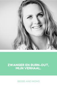 Zwanger en Burn-Out