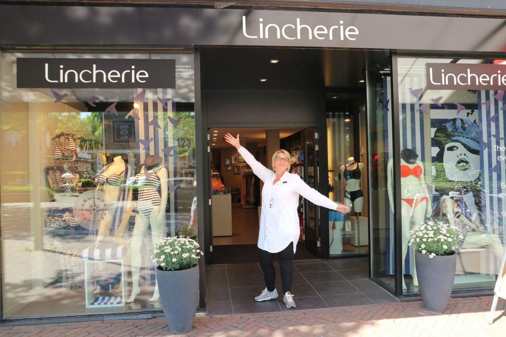 Winactie Lincherie Heemstede