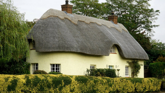 tips voor een landelijk design van je huis
