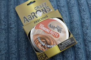 Crazy Aaron's Precious Thinking Putty Cupper Crush