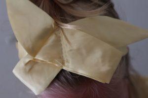 Haarband Belle Prinsessenjurk