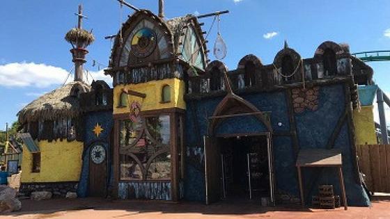 Attractiepark toverland 2018 opening 2 nieuwe gebieden