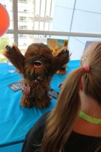 Chewie Chewbacca Furreals