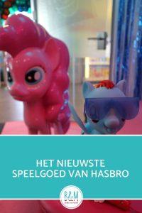 Het nieuwste speelgoed van Hasbro seizoen 2018 -2019 Evi's speelgoed verlanglijst voor de Sint