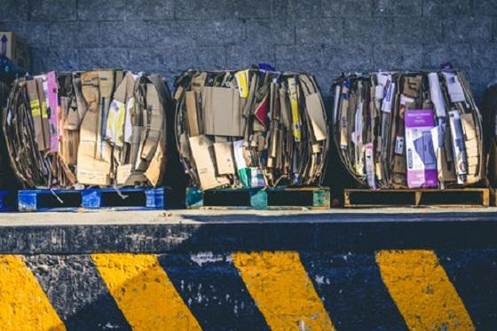 Je afval scheiden - hoe draag jij je steentje bij aan het milieu - afval sorteren