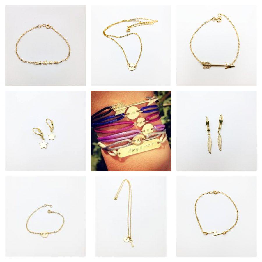 Winactie Lux & Luz gold filled sieraden