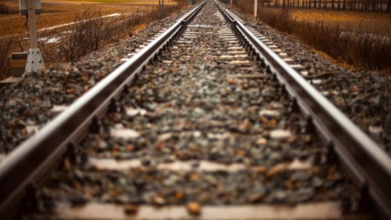 Gratis reizen met de trein kind