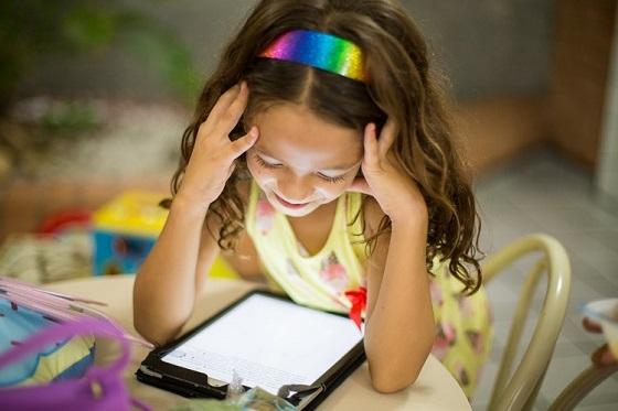 Mediawijs maken van je kind