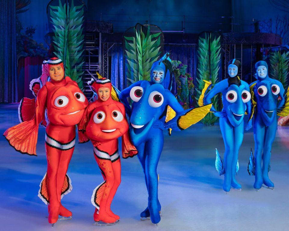 Onvergetelijke Avonturen met Disney On Ice 2018