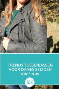 Kersttrui Dames 2019.Trends Tussenjassen Dames 2018 2019 Beebs And Moms