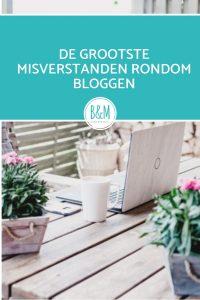 De grootste misverstanden rondom bloggen - Hoe verdienen bloggers hun geld
