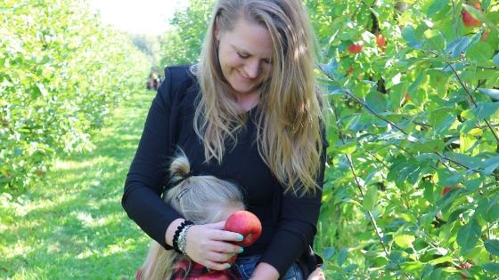 Mijn ervaringen in de opvoeding als HSP moeder
