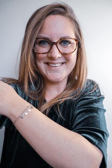 gepersonaliseerde zilveren armband met bedels Kaya Sieraden Beebs and Moms