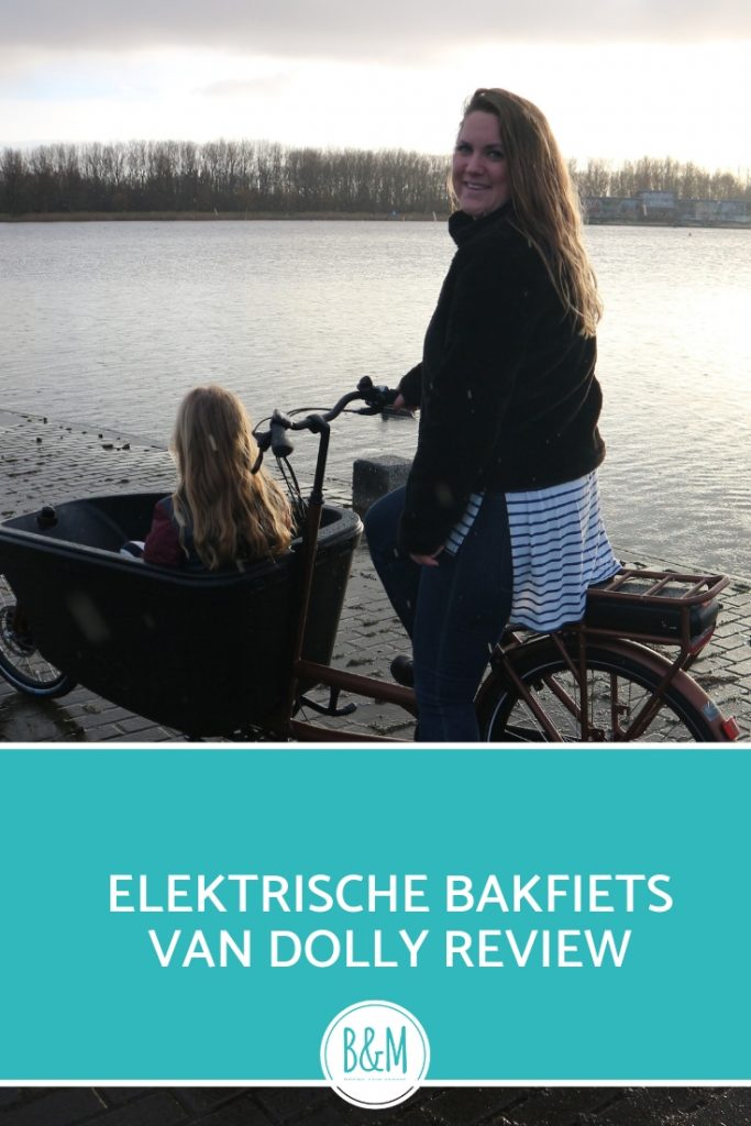 Elektrische Bakfiets Dolly Review