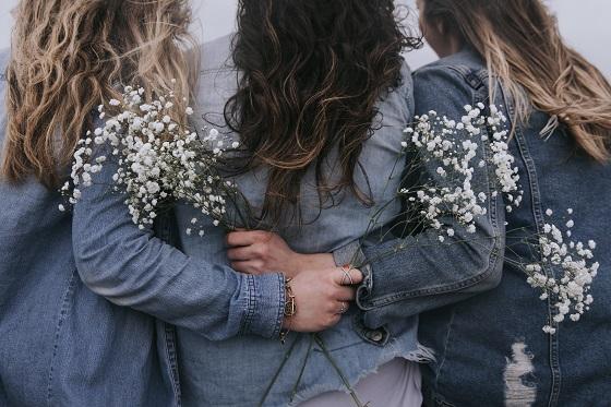 Wat ben ik voor vriendin - De vriendschapstag