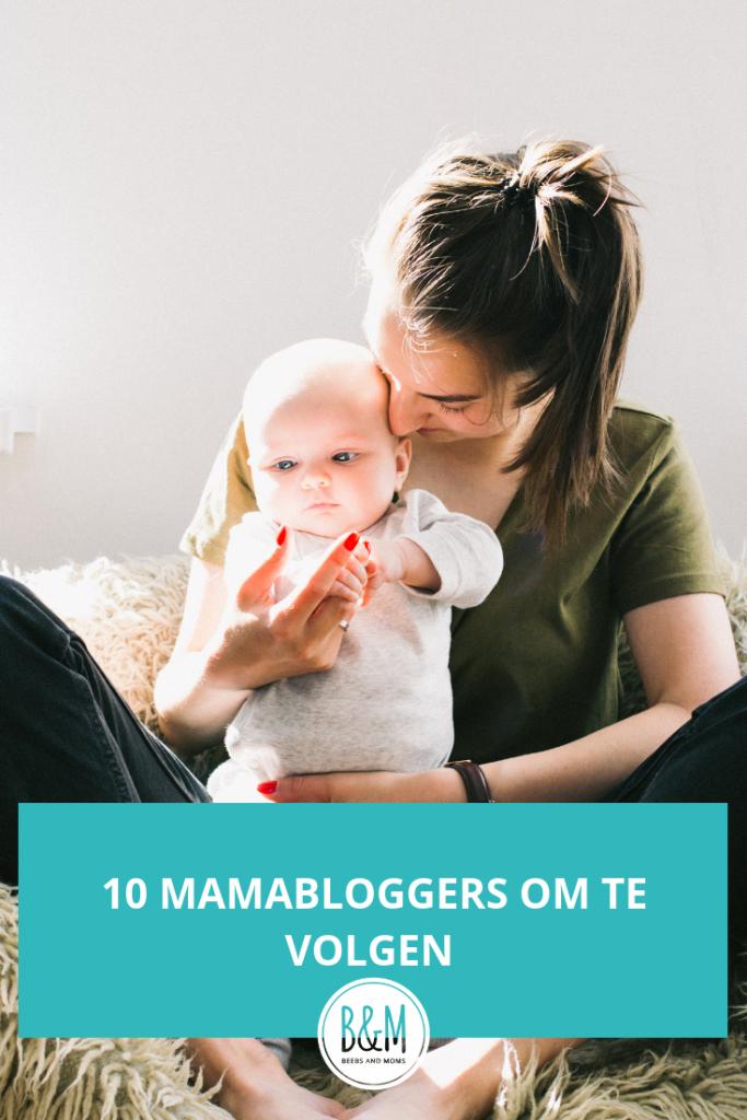 Mijn 10 favoriete mamabloggers - mamabloggers om te volgen