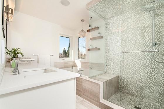 Badkamertrends 2019 badkamer natuurlijke tinten