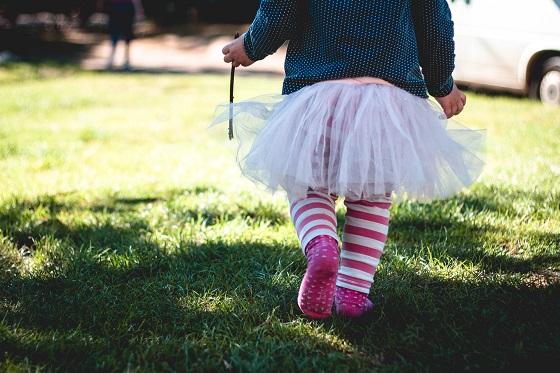 De eigen kledingstijl van je kind omarmen ontwikkelen eigen kledingstijl