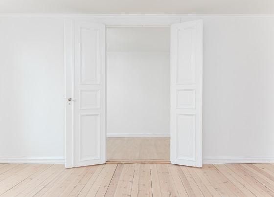Hoe kies je de juiste binnendeur? Juiste deur interieur.
