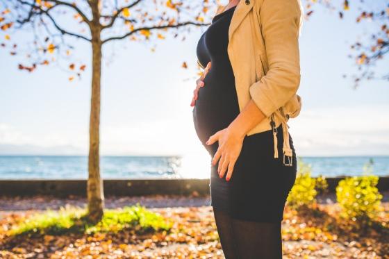 Zwangerschap met Zwangerschapscholestase