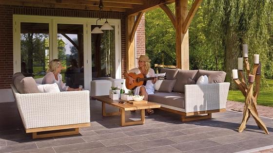 tips voor het inrichten van je terrasoverkapping