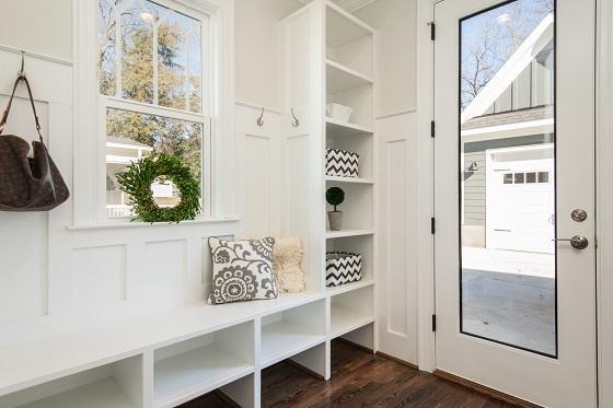 De ruimte in je huis optimaal benutten