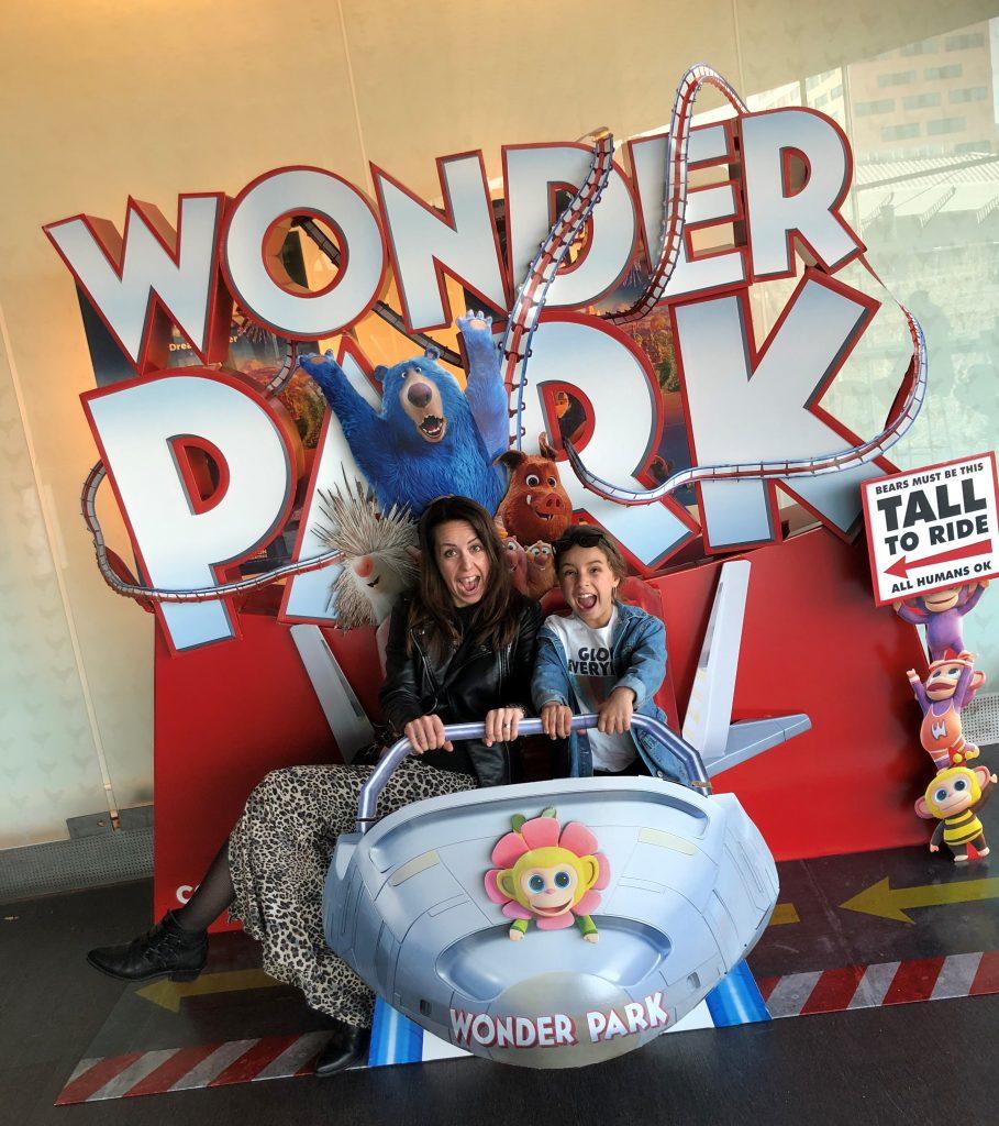 Wonder Park Review Première