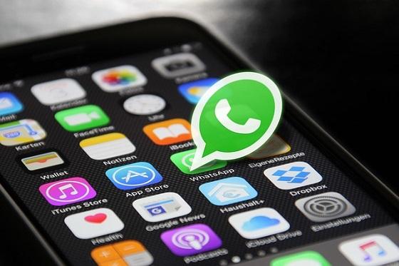 help ik zit in een whatsapp-groep