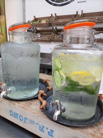 Fruitwater event #creatiefmetviking