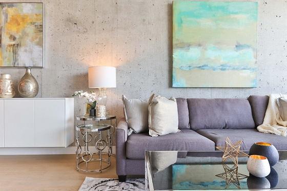Met deze tips geef jij een budget make-over aan jouw woonkamer | budget make-over woonkamer