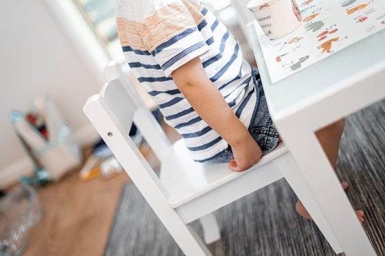 Bureau kind must haves kinderkamer
