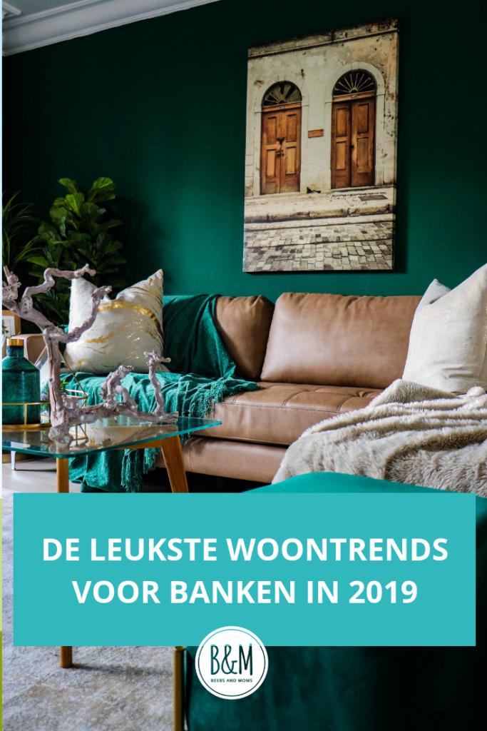 leukste woontrends voor banken in 2019