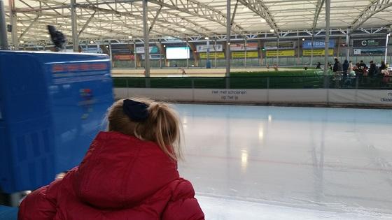 IJsbaan Haarlem - 30 low budget en gratis uitjes in Noord Holland