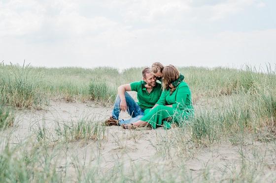 Tips voor een fotoshoot met het gezin - gezinsfotografie