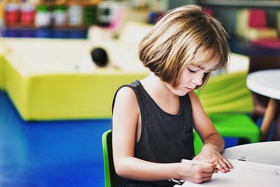Wat heeft een kind nodig voor de basisschool ?