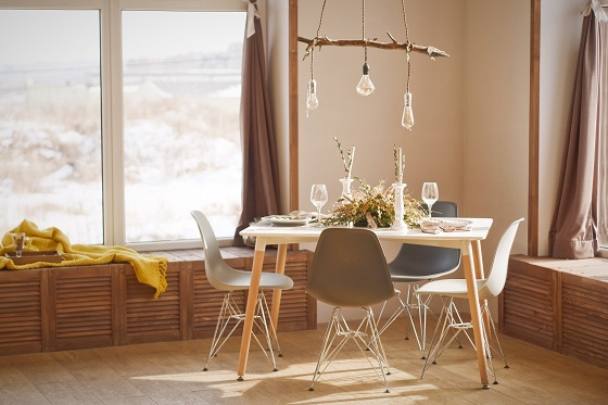 De tofste hanglampen voor boven de eettafel voor minder dan € 50,00